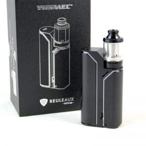 Wismec Reuleaux RX75 Vape
