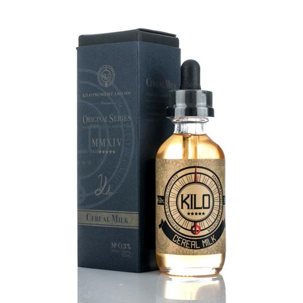Kilo-Cereal-Milk-60ml-Vapebazaar