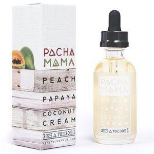 Pachamama-30ml-coconut-by-vapebazaar
