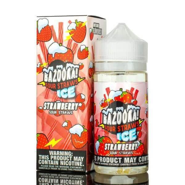 Bazooka-ICE-Strawberry-In-Karachi
