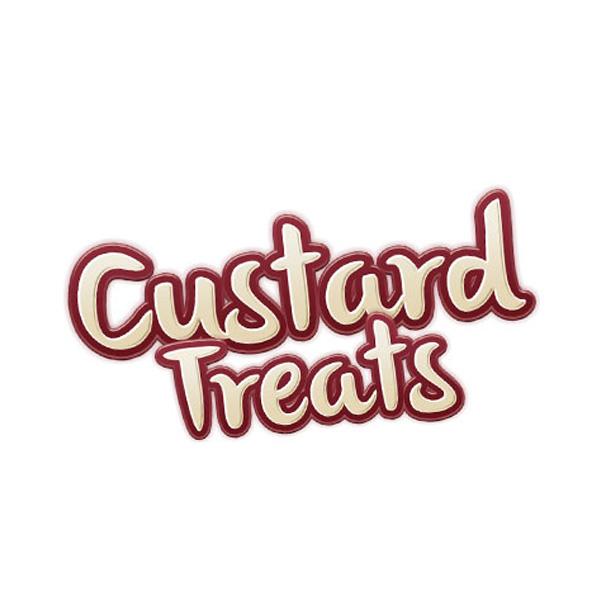 Custard Treats