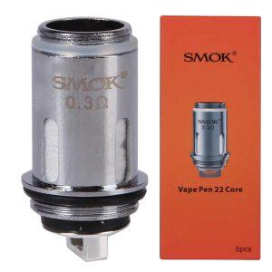 SMOK-Vape-Pen-22-Coils-Online-Vape-Coils.