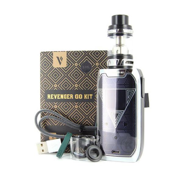 Vaporesso-Revenger-GO-220W-with-NRG-TC-Kit-5000mAh