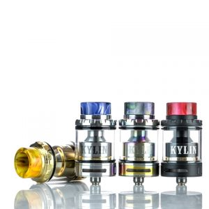Vandy Vape Kylin Mini RTA Vape and Flavor and Vape Accessories Online In Pakistan