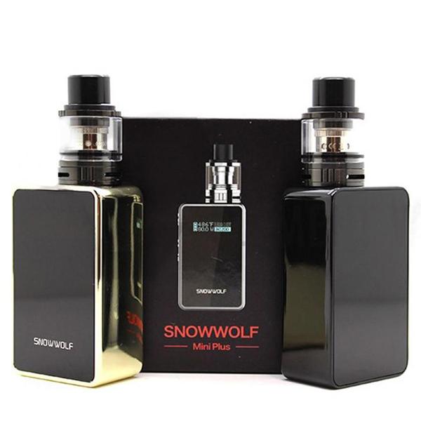 Snow Wolf Mini Plus 80W Kit Vapes Online..
