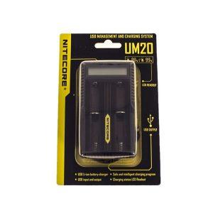 Buy-Nitecore-Intellicharger-UM20-LCD-Li-ion-Battery-Charger-In-Pakistan