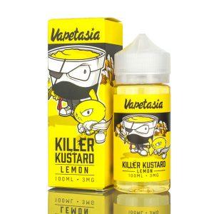 Killer-Kustard-Lemon-by-Vapetasia-E-Liquid-Online-In-Pakistan