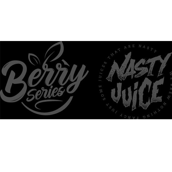 Nasty Juice Berry Series