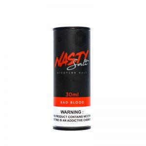 bad blood Salt Reborn (NicSalt) By Nasty – 35mg 50mg 30ml in pakistan