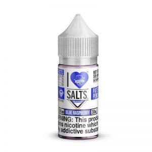 Blue Raspberry NicSalt Nicotine Salt By Mad Hatter E Juice in Pakistan