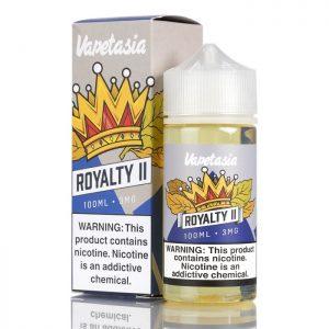 Vapetasia Royalty 2_-_100ml online sale