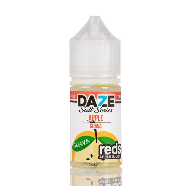 Daze-Salt-Series-Reds-Apple-Ejuice-Guava-e-liquids-in-pakistan