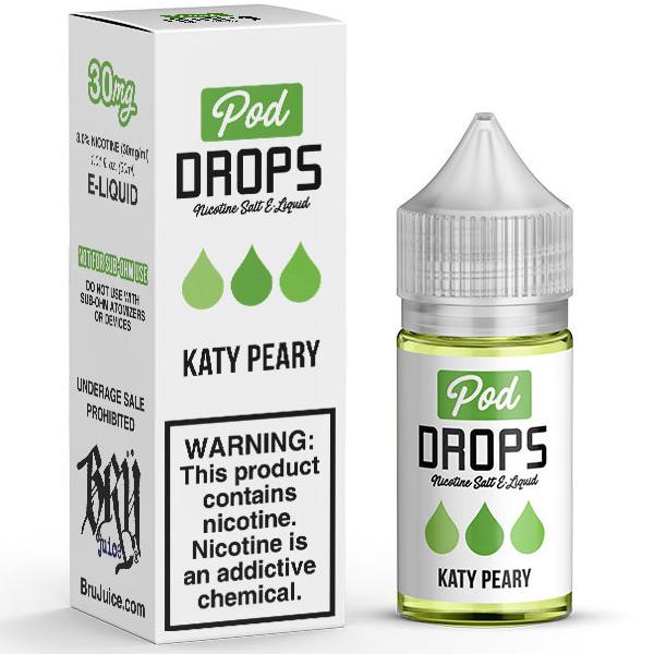 Pod-Drops-Salt-katy-Peary-e-liquids-in-pakistan