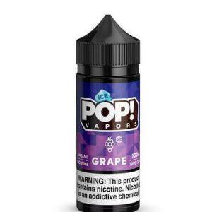 Pop-Vapor-Grape-Ice-e-liquids-in-pakistan
