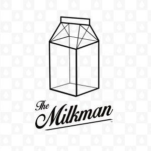 tobacoo Gold-milkman-logo