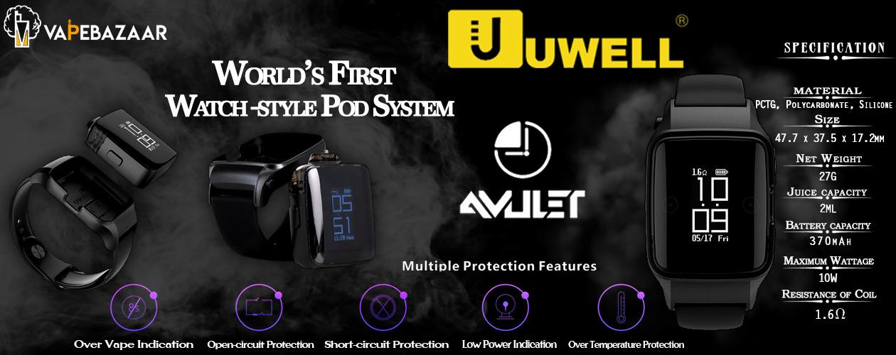 uwell-amulet